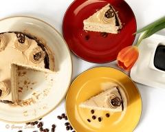 Mocha coffee - food