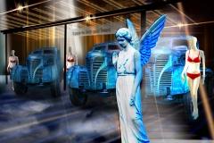 Truckstop Angel