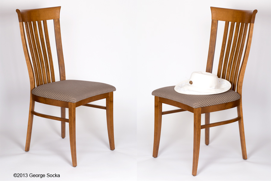 Product Photography by George Socka - Furniture