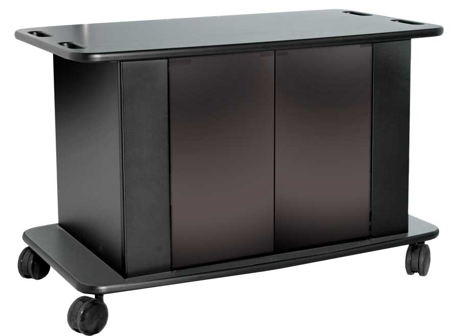 Video Furniture International Monitor Cart - George Socka Photographer